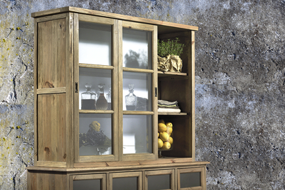 Guarnieri Alloro Cabinet