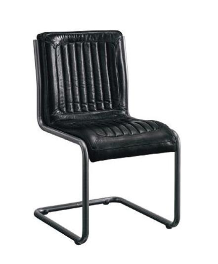 Devina Nais San Diego Sled chair