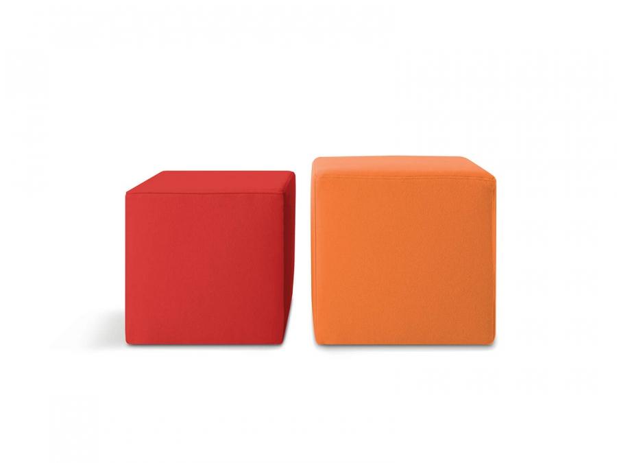 Battistella - Nidi Cube Pouf