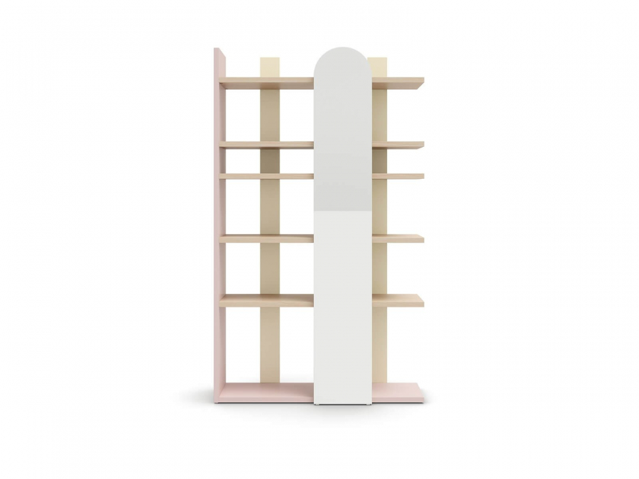 Battistella - Nidi Surfy Bookcases