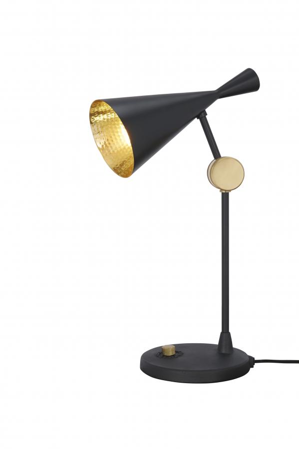 Tom Dixon Table Lamp Beat