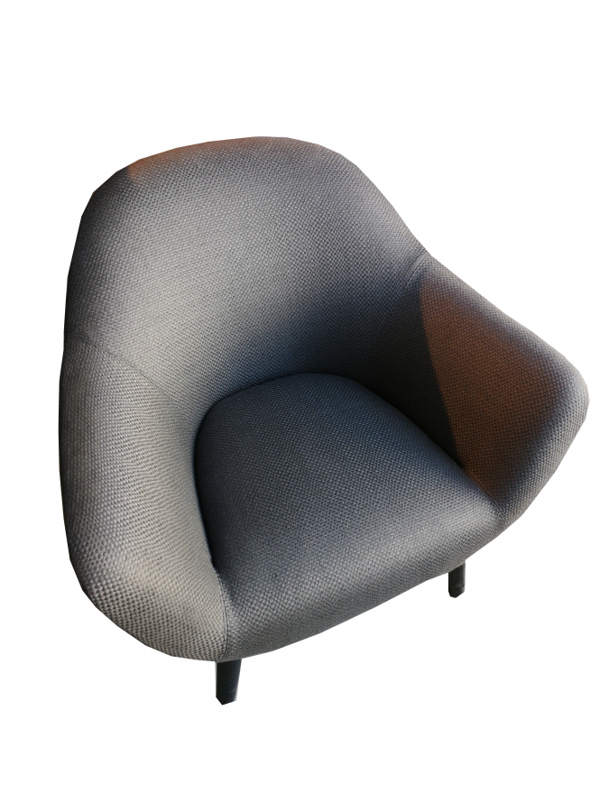 Poliform Mad Chair Armchair