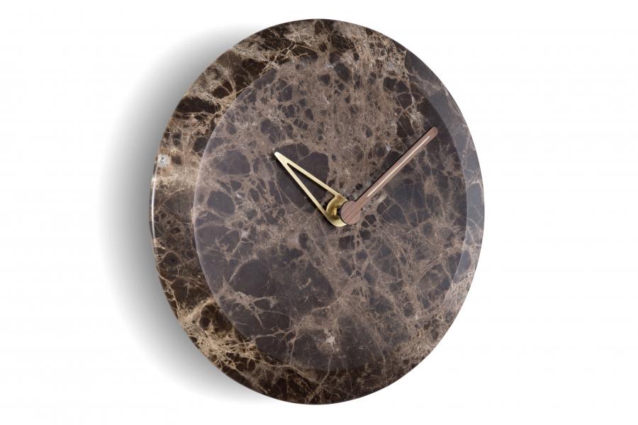Nomon Bari Wall Clock