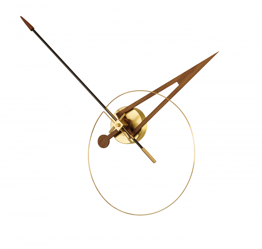 Nomon Cris N clock