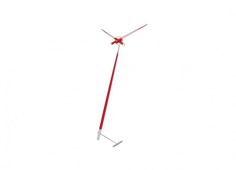 Nomon Pisa floor clock