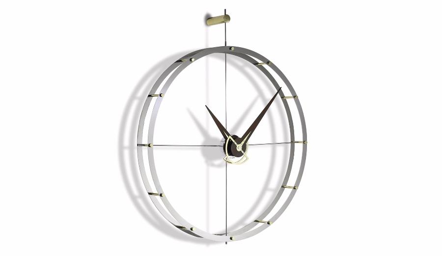 Nomon Doble O clock