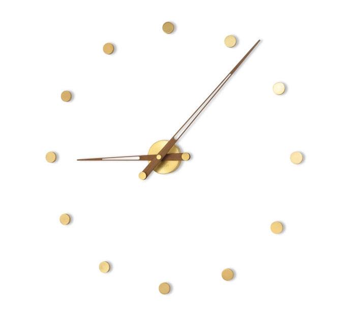 Nomon Rodon clock