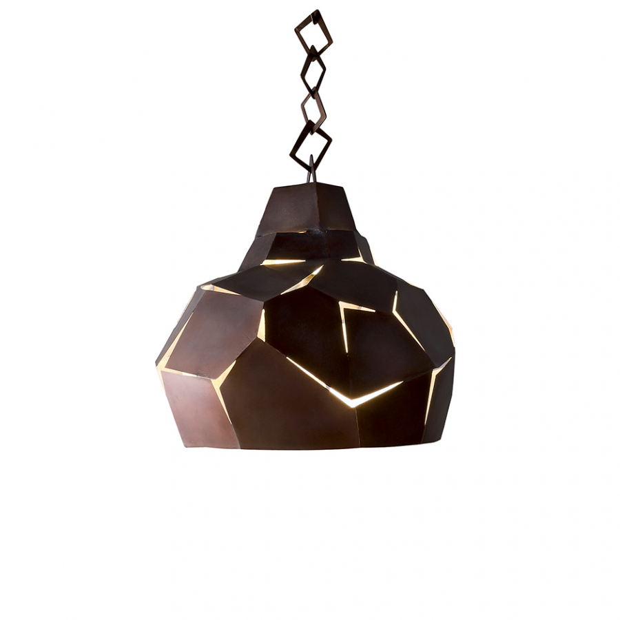 Elite to be Ekflamo ceiling lamp
