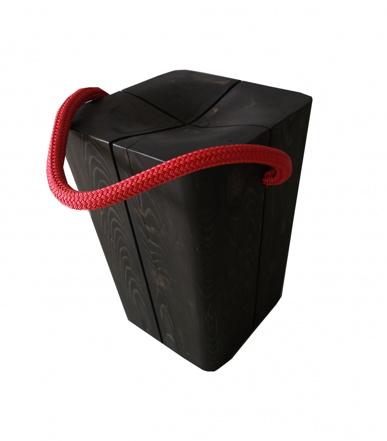 Elite to be Hug stool