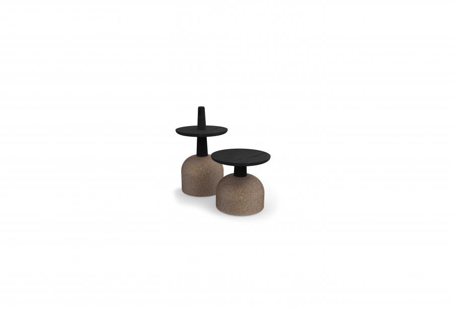 Bonaldo Assemblage Coffe Table