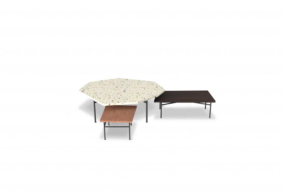 Bonaldo Fragment Coffee Table