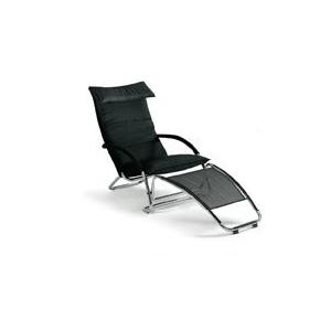 Bonaldo Swing rocking armchair