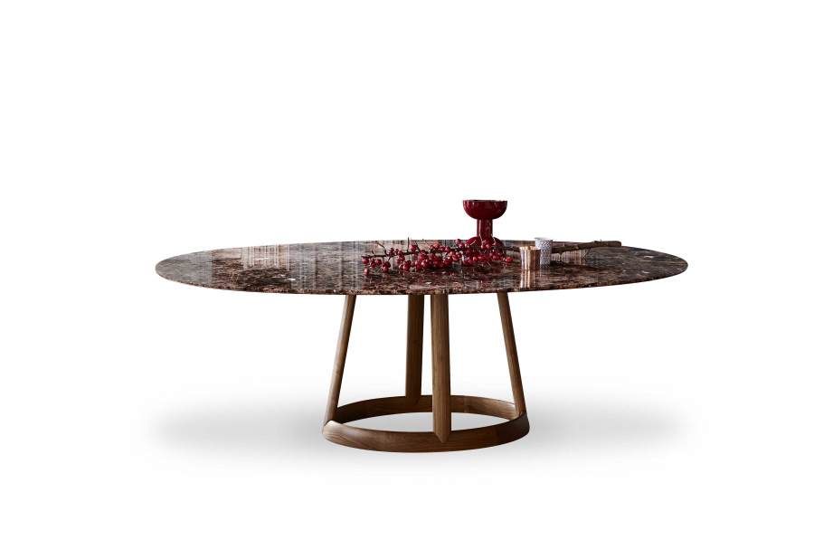 Bonaldo Greeny table