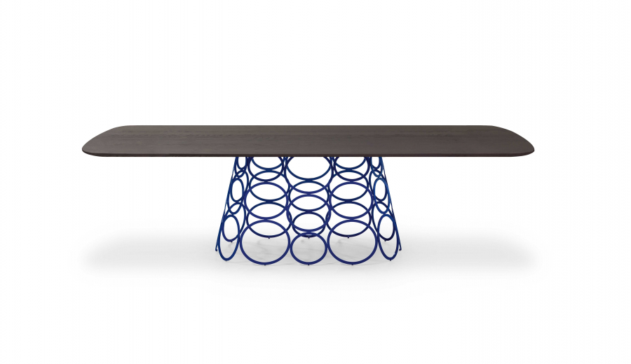 Bonaldo Hulahoop table