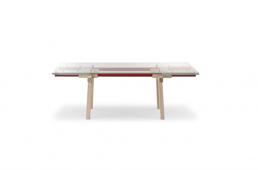Bonaldo Tracks table