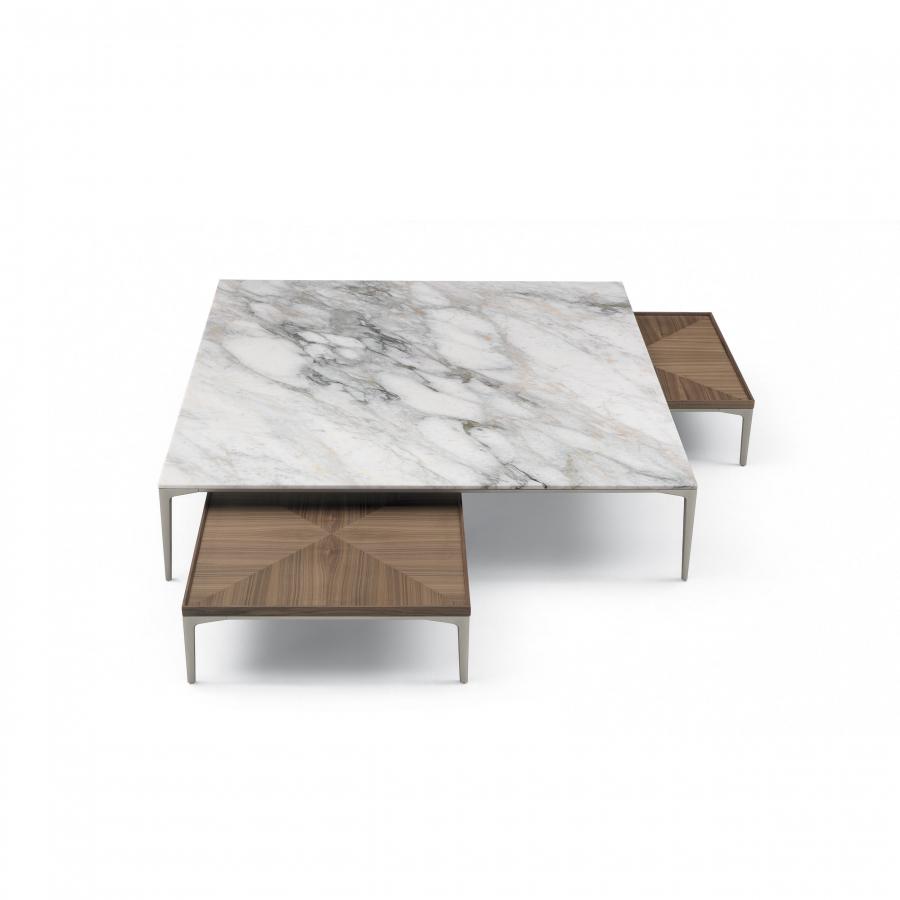 Rimadesio tavolino Tray