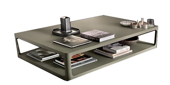 Rimadesio Sixty coffee table
