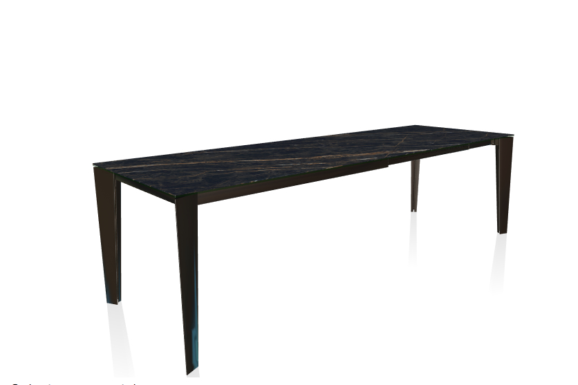 Bontempi Cruz Table