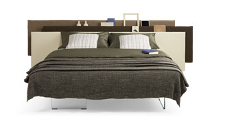 Lago Vele bed