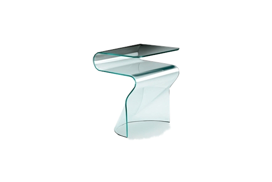 Fiam Toki Bed Side Table