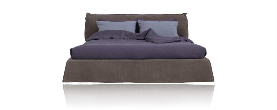 Baxter Paris slim bed