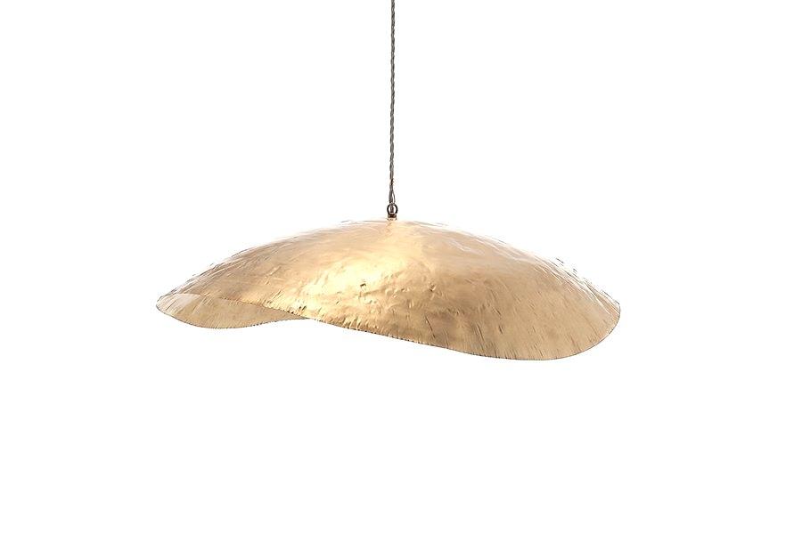 Gervasoni Brass 95 Lamp