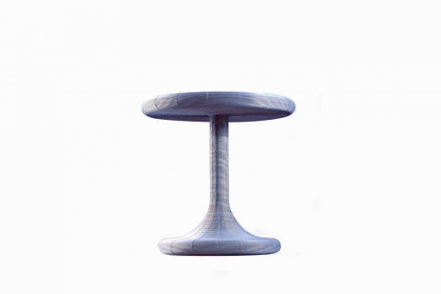Gervasoni Filo 08 Side Table