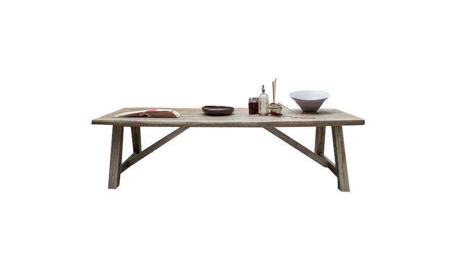 Devina Nais Castle Table